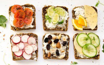 Dieta para deportistas – Consejos para la nutrición deportiva