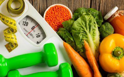Nutricionista – La importancia de hacer una buena dieta